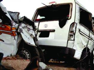 Indian driver jailed, fined for causing accident