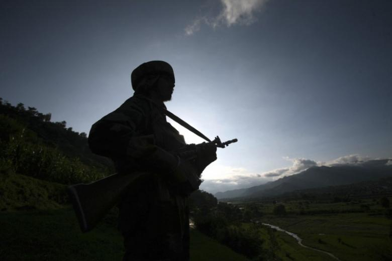 India carries out 'surgical strikes' on Kashmir frontier, Pakistan calls it 'fabrication of truth'