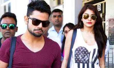 Virat-Anushka on the verge of a breakup again?