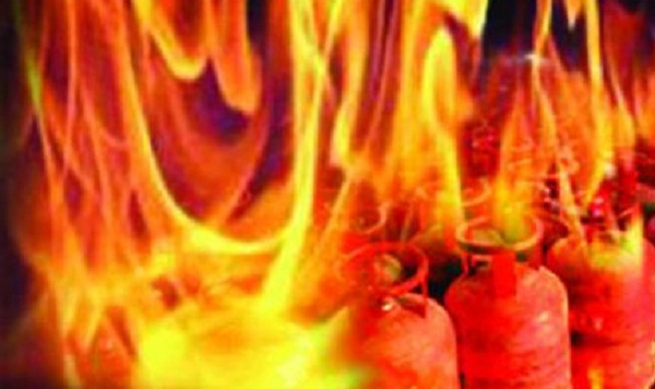 Workers fined for gas cylinder blast