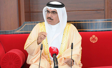 Interior Minister: Bahrain has overcome security challenges