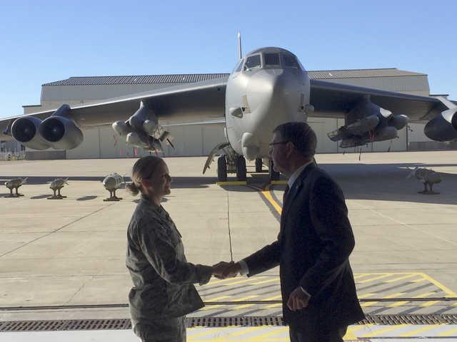 US-Philippines military alliance 'ironclad': Pentagon chief