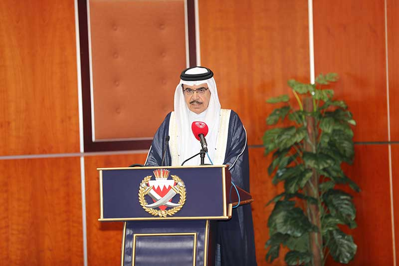 BAHRAIN SECURE