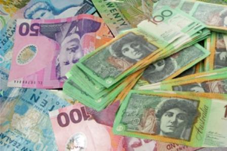 New Zealand toddler wins $1m