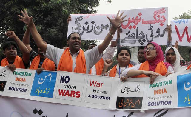 Pakistan postpones SAARC summit