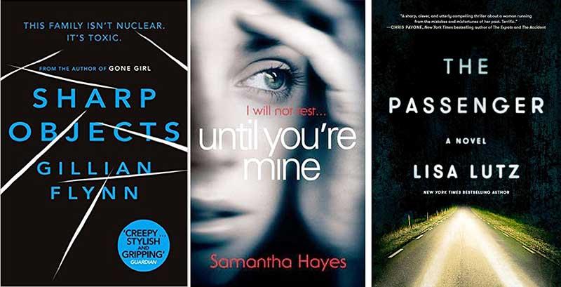 Paula Hawkins novel to hit big screen