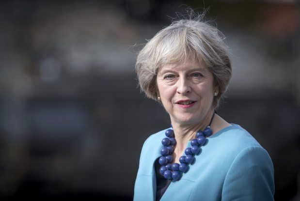Five things to watch at the UK Conservative conference