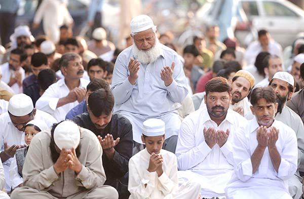 Justice to Muharram