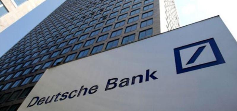 Deutsche Bank races against time to reach US settlement