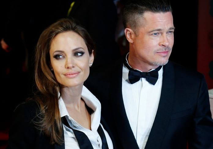 Brad Pitt in bad shape post-split from Angelina Jolie