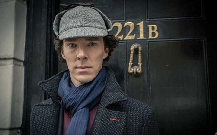 "Is 'Sherlock' ending? Benedict Cumberbatch hints at ""end of an era"""