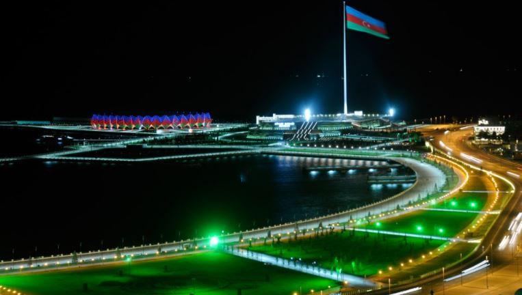 Azerbaijani GP: seeks name change for Baku race