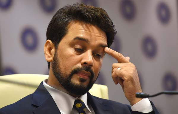 Accounts freeze 'ruined' BCCI reputation