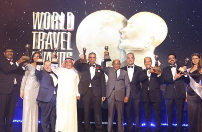 Al Khozama receives 14 global awards in 2016