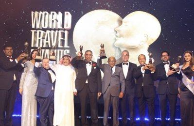 Al Khozama receives 14 global awards in 2016