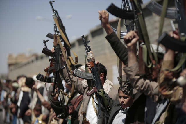 10 civilians killed in Yemen's Taiz