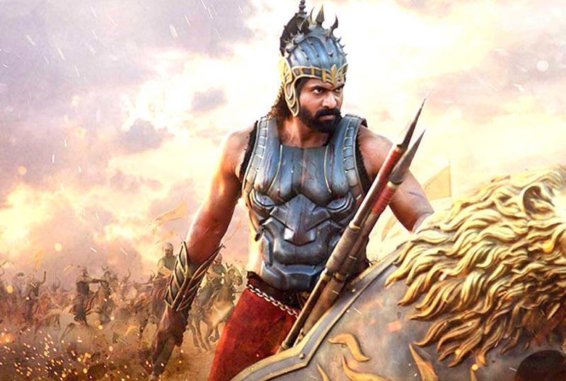 Why did Katappa kill Baahubali? Rana Daggubati gives us a clue!