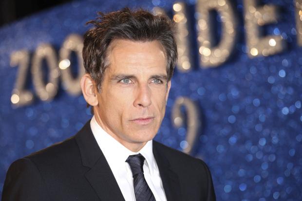 Actor Ben Stiller reveals he had prostate cancer