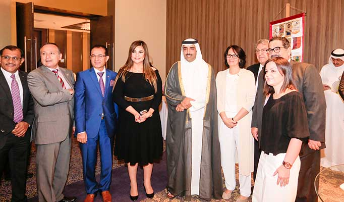 Bahrain 'is strengthening downstream capabilities'