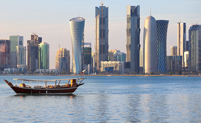 2.2 million tourists visited Qatar since January 2016