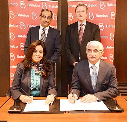 Batelco in major deal with Durrat Al Bahrain