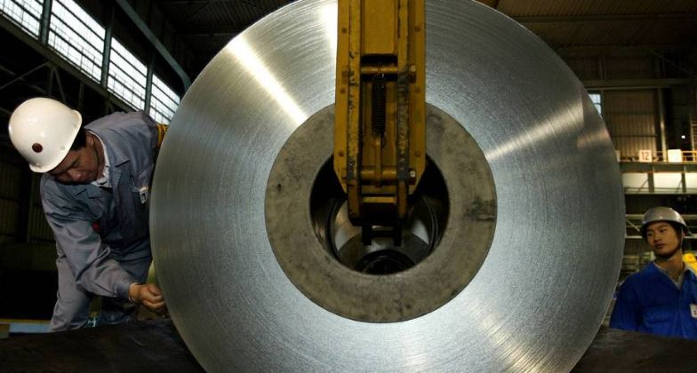 China criticises European import duties on steel