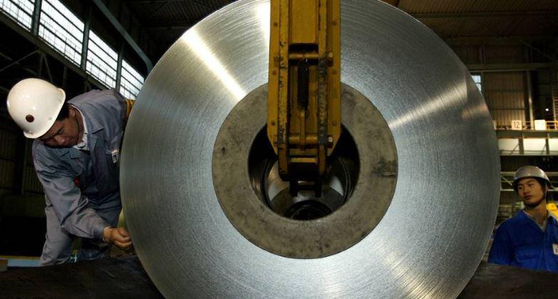 China criticises European import duties on steel