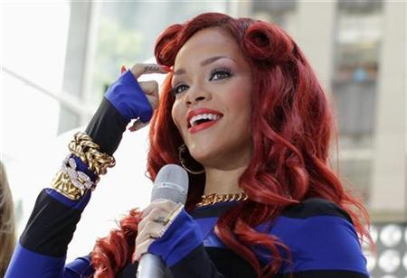 French court rejects plagiarism case against Rihanna