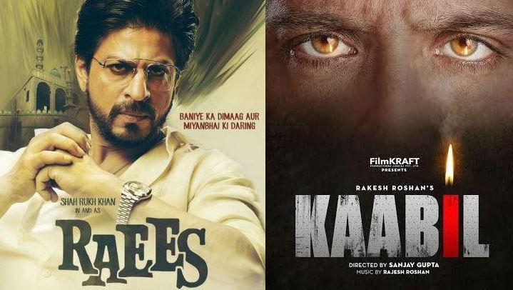 No Raees-Kaabil clash: Rakesh Roshan pleaded Shah Rukh Khan for date change