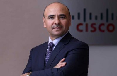 Cisco names new MD for Middle East