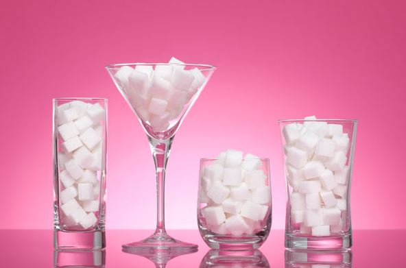 10 popular foods that have MORE sugar than you think