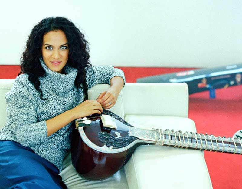 Top sitarist to perform in Bahrain