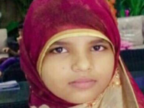 Alleged death of missing Pakistani girl denied