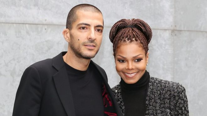 Janet Jackson confirms she's pregnant at 50