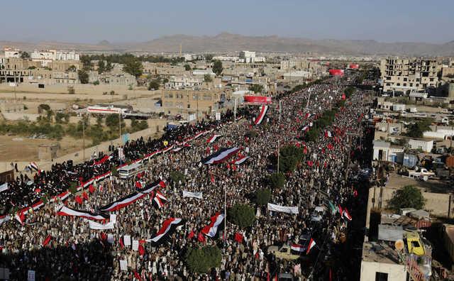 1,000 Ethiopians escape Yemen detention