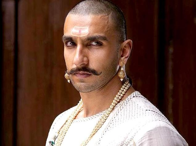 Ranveer Singh: I thought I was the best actor in the world