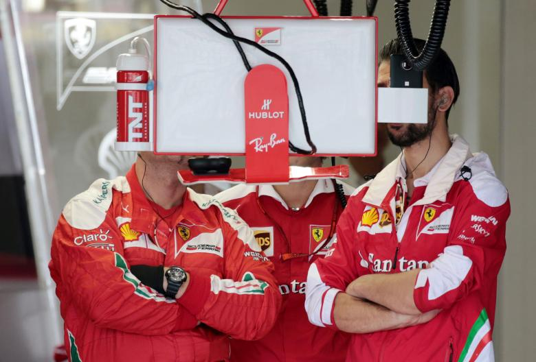 Ex-chief engineer sees 'climate of fear' at Ferrari
