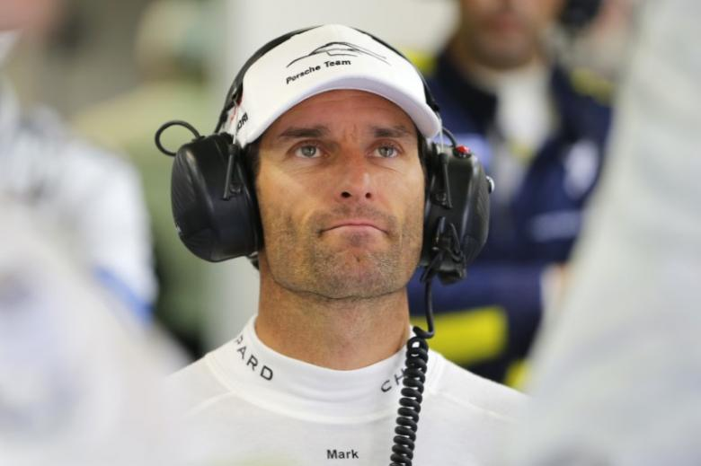 Former F1 driver Webber announces retirement