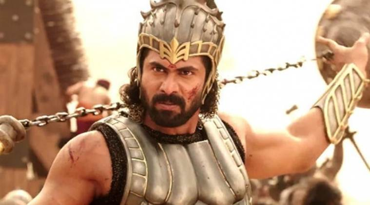 """'Baahubali 2' action sequences grander than first"""""""