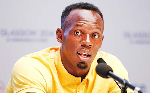 Bolt announces last Jamaica race