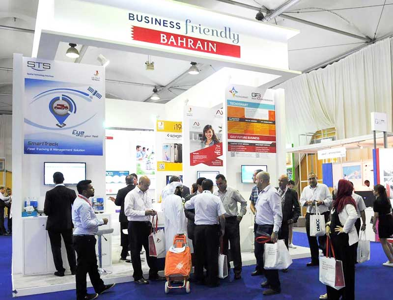 Bahrain tech firms set to showcase products