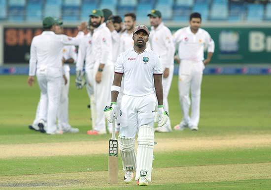 Pakistan shrug off Bravo stand