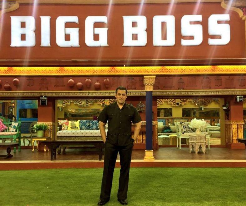 'Bigg Boss' 10 house themed as 'modern Indian palace'