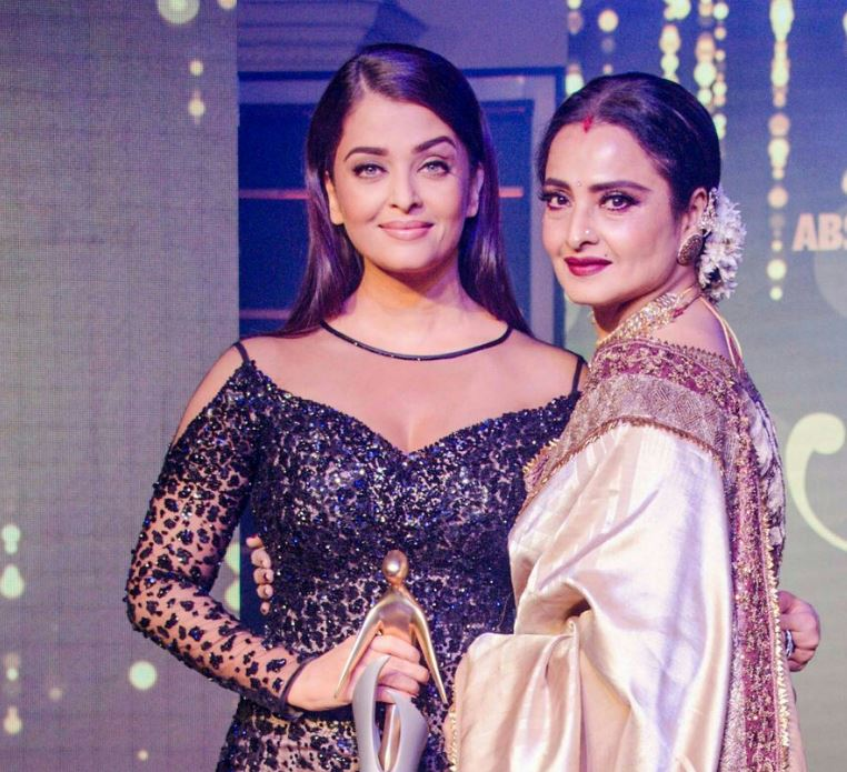 Photos: Aishwarya Rai, Katrina Kaif, wow at Filmfare Glamour & Style Awards 2016