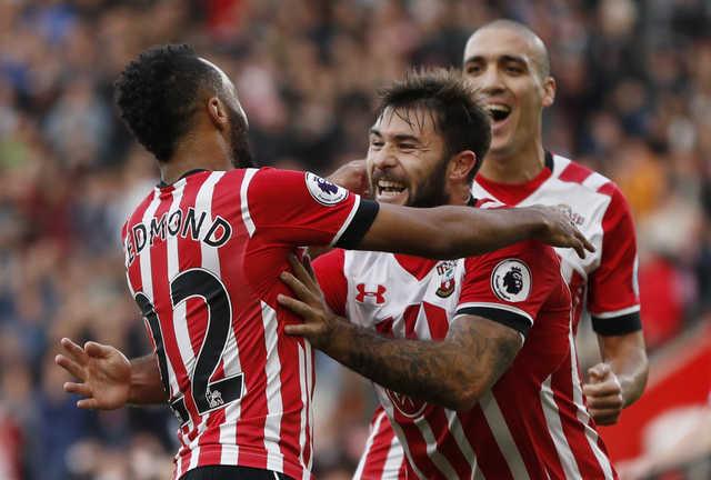 Austin double takes Southampton into top eight