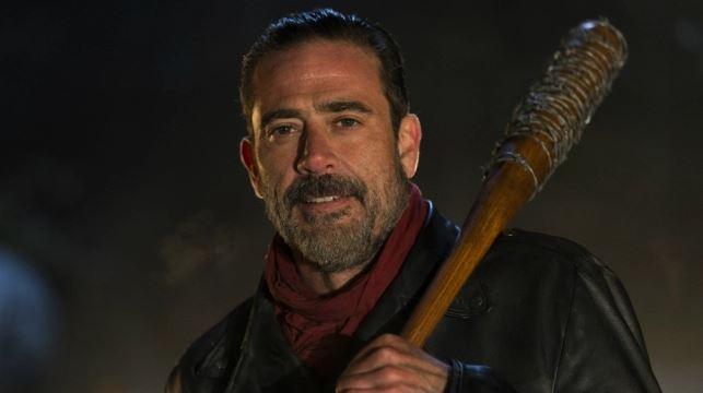 'The Walking Dead' renewed for season eight