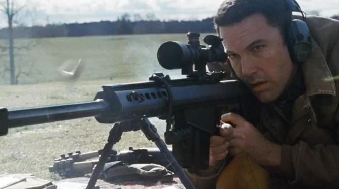 Ben Affleck's 'The Accountant' dominates with $24.7 million