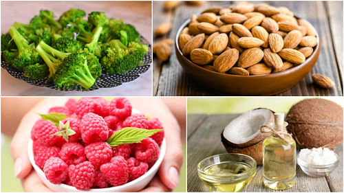 10 foods that will help you fight cravings AND shed weight!