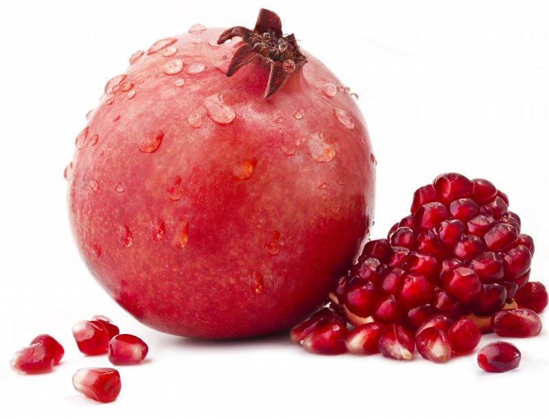 10 health benefits of pomegranate