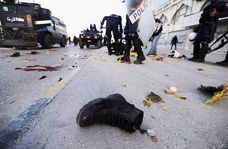 Fresh hearing in Daih blast case